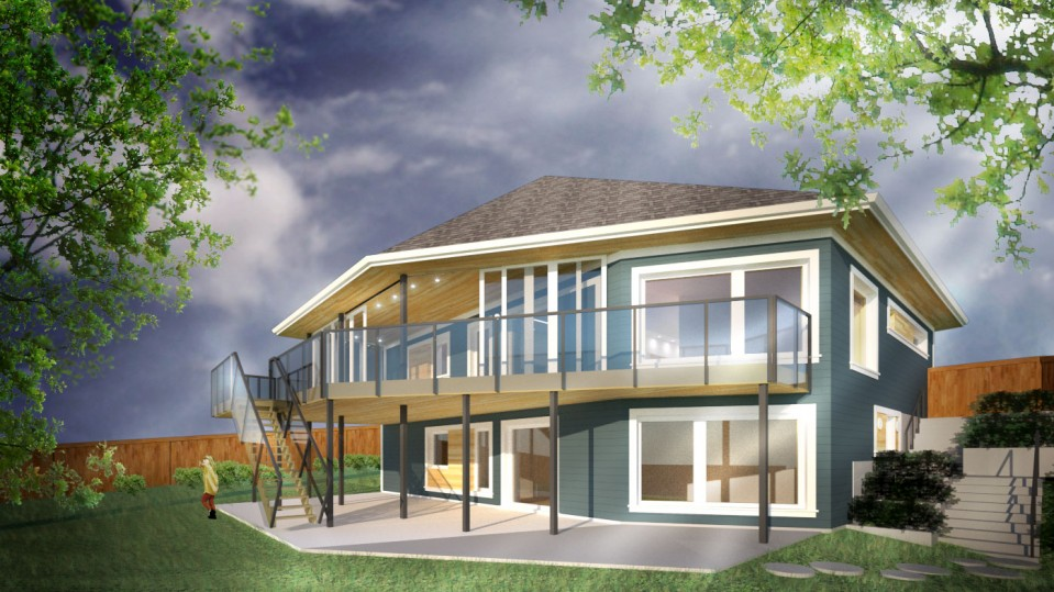 Why Passive House Cottonwood Passive House